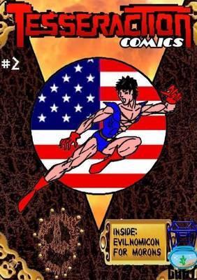 Tesseraction Comics #2