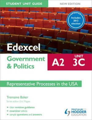 EDEXCELA2 GOVERNMENT