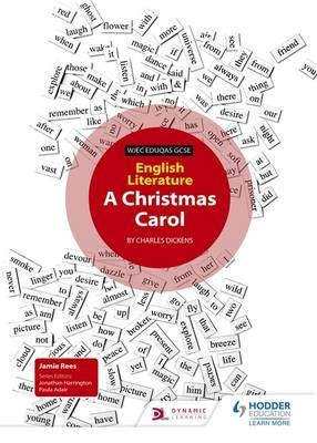 WJEC Eduqas GCSE English Literature Set Text Teacher Pack: A Christmas Carol
