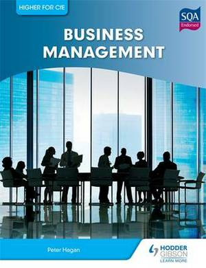Higher Business Management for CfE
