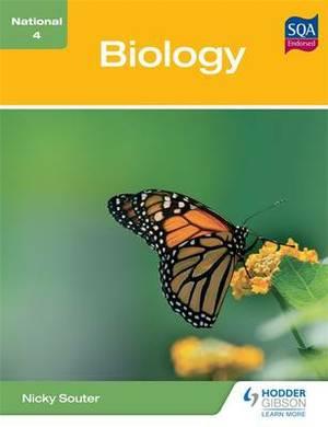 National 4 Biology