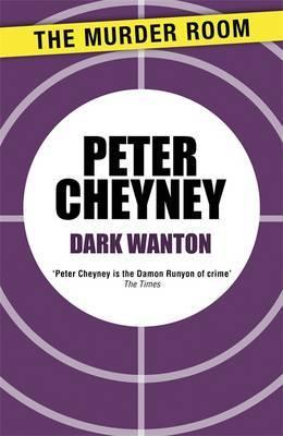 Dark Wanton