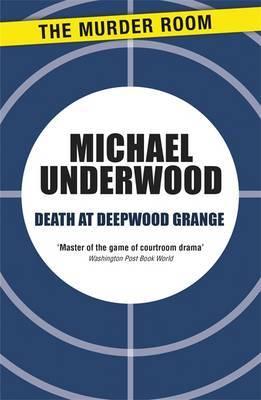 Death at Deepwood Grange