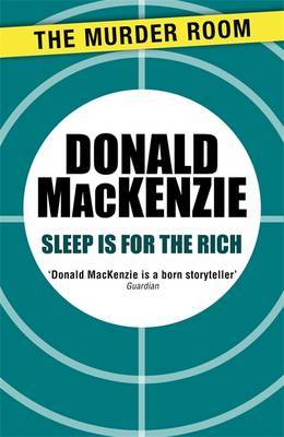 Sleep is for the Rich