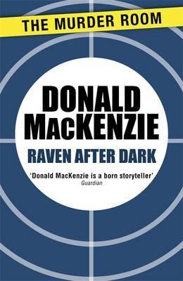 Raven After Dark
