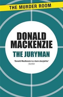 The Juryman