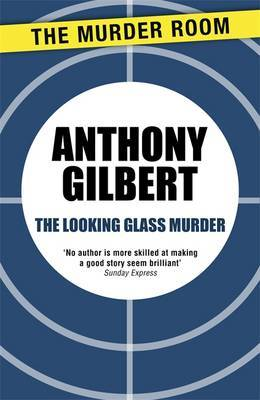 The Looking Glass Murder