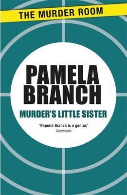 Murder's Little Sister