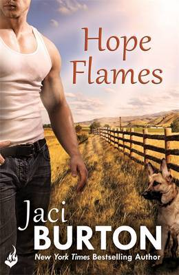 Hope Flames: Hope Book 1
