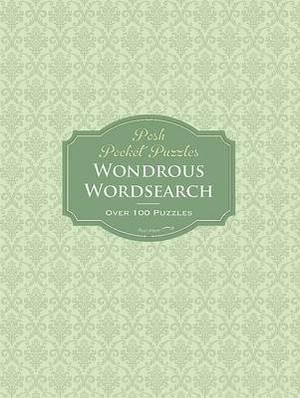 Wondrous Wordsearch