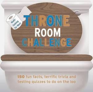 Throne Room Challenge