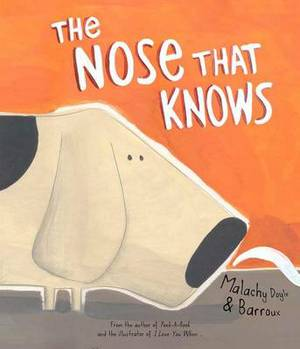 The Nose That Knows