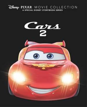 Magrudy.com - Disney Pixar Movie Collection: Cars 2