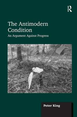 The Antimodern Condition: An Argument Against Progress