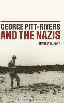 George Pitt-Rivers and the Nazis
