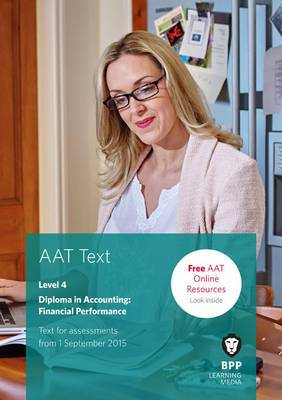 AAT Financial Performance: Study Text