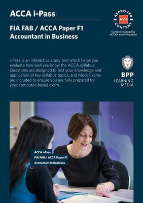 Magrudy com - FIA Foundations of Accountant in Business FAB (ACCA F1