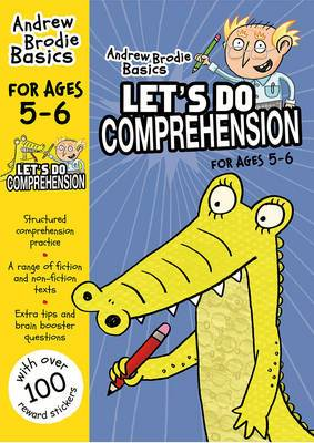 Let's do Comprehension 5-6