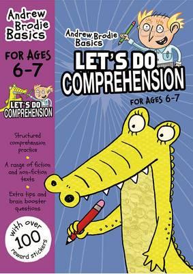 Let's do Comprehension 6-7