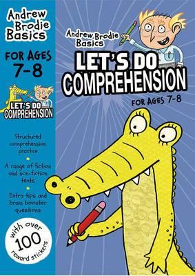 Let's Do Comprehension 7-8: 7-8