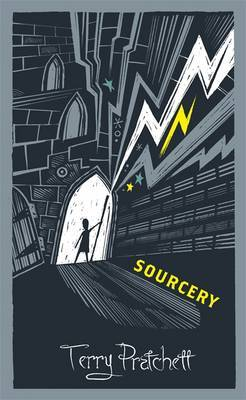 Sourcery: Discworld: The Unseen University Collection
