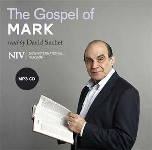 NIV Gospel of Mark