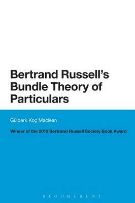 Bertrand Russell's Bundle Theory of Particulars