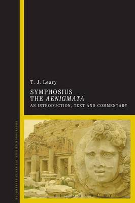 Symphosius the Aenigmata: An Introduction, Text and Commentary