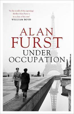 Under Occupation: From the master of the historical spy novel