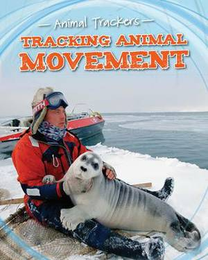 Animal Trackers: Pack A