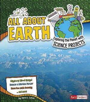 Discover Earth Science Pack A of 4