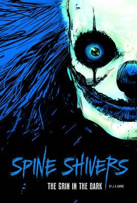 Spine Shivers Pack A of 4