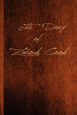 Diary of Zadock Cook