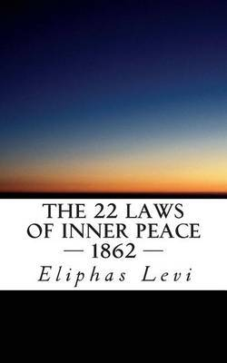 The 22 Laws of Inner Peace (1862)