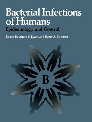 Bacterial Infections of Humans: Epidemiology and Control