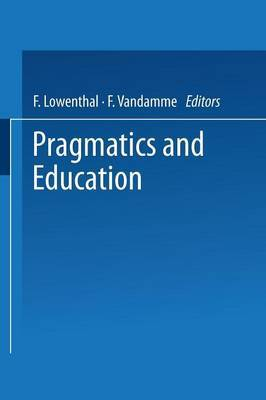Pragmatics and Education