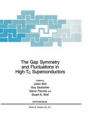 The Gap Symmetry and Fluctuations in High-Tc Superconductors