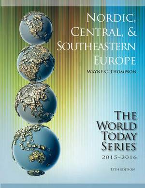 Nordic, Central, and Southeastern Europe: 2015-2016