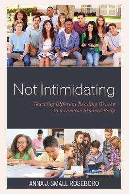 Not Intimidating: Teaching Different Reading Genres to a Diverse Student Body