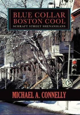 Blue Collar Boston Cool: Schraft Street Shenanigans