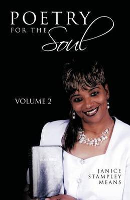 Poetry for the Soul: Volume 2