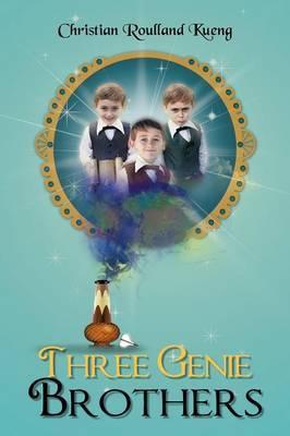 Three Genie Brothers