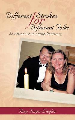 Different Strokes for Different Folks: An Adventure in Stroke Recovery