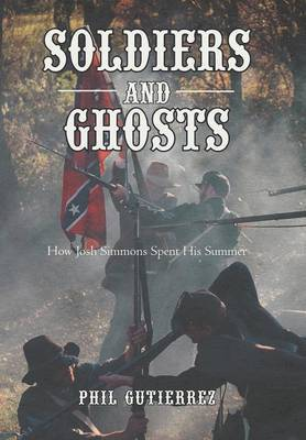Soldiers and Ghosts: How Josh Simmons Spent His Summer