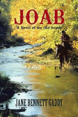 Joab: A Novel of the Old South