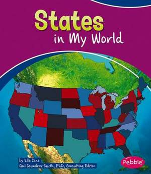 States in My World