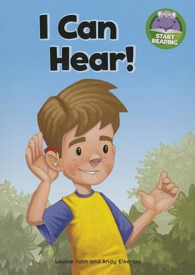 I Can Hear!