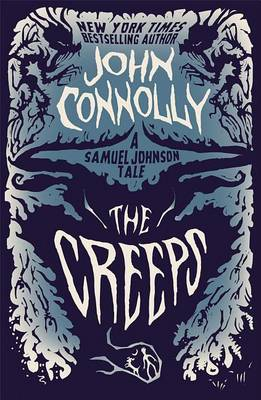 The Creeps: A Samuel Johnson Tale