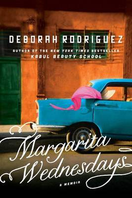 Margarita Wednesdays: Making a New Life by the Mexican Sea
