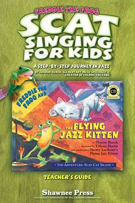 Scat Singing for Kids: A Step-by-Step Journey in Jazz